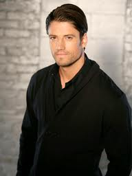James Scott as Ronald Stanford