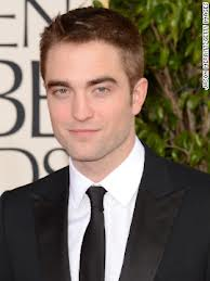 Robert Pattinson as William Stanford